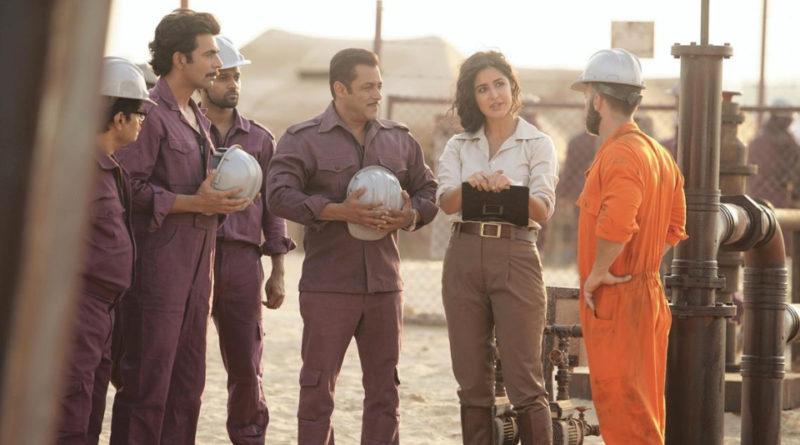 Bharat Box Office: 200 करोड़ से बस इतनी दूर सलमान ख़ान की 'भारत', टूटेगा 'टाइगर' का रिकॉर्ड