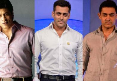 Video: सलमान, शाह रुख़ ने फैंस से कहा- ईद मुबारक, आमिर ख़ान ने दुआ में मांगी टीम इंडिया की जीत