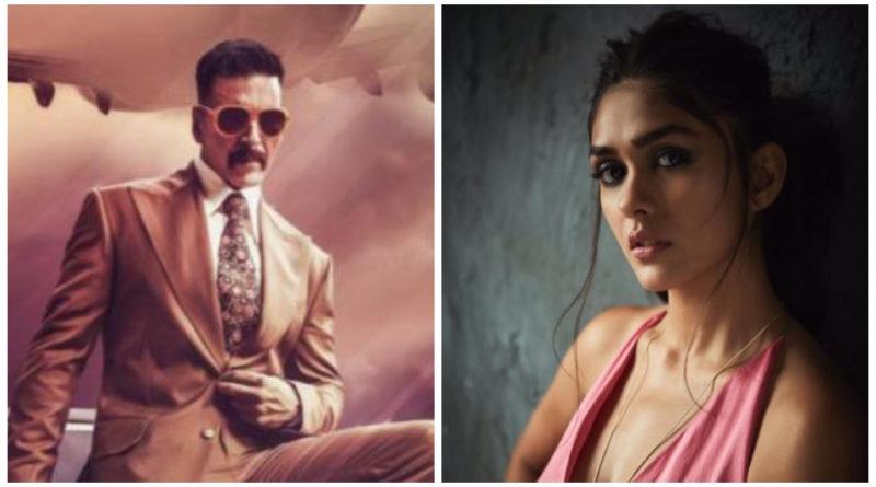 मृणाल ठाकुर के हाथ लगी एक और बड़ी फिल्म; 2021 में अक्षय कुमार के साथ कर सकती हैं रोमांस
